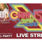 GRIFFINS SUPER SOUND REVIVAL LIVESTREAM