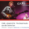CARL. streamt #14 · The Great Faults · Live aus der Zeche Carl