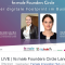 LIVE | fe:male Founders Circle Langenfeld
