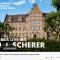 WAHLKREIS LIVE, mit Axel J. Scherer, SPD Kandidat in Oberhausen Stadtmitte Nord