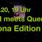 KOHI meets Querfunk Coronaedition IV – Karlsruhe
