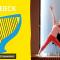 Yoga +. 15 min für dich und dein Baby. Folge 3: Das Dreieck – Düsseldorf