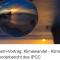 Zoom-Vortrag: Klimawandel – Klimakrise – Sonderbericht des IPCC – Wuppertal