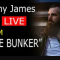 Jonny James – Original Country – Live in The Bunker