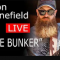 Jason Benefield – Original Americana – Live in The Bunker