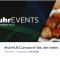 #ruhrHUB Currywurst-Talk, der zweite.