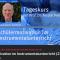 Schülermotivation im Instrumentalunterricht mit Prof. Dr. Nicolai Petrat (2102S27)
