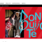 75. Ruhrfestspiele – Don Quijote von Jakob Nolte nach Miguel de Cervantes